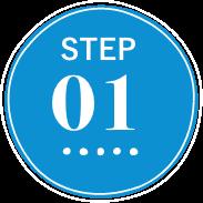 wimax 5G 契約方法 STEP01