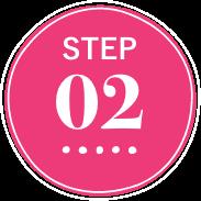 ワイマックス5G 契約方法STEP02